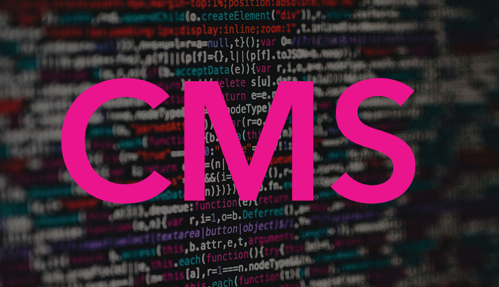 What does CMS mean