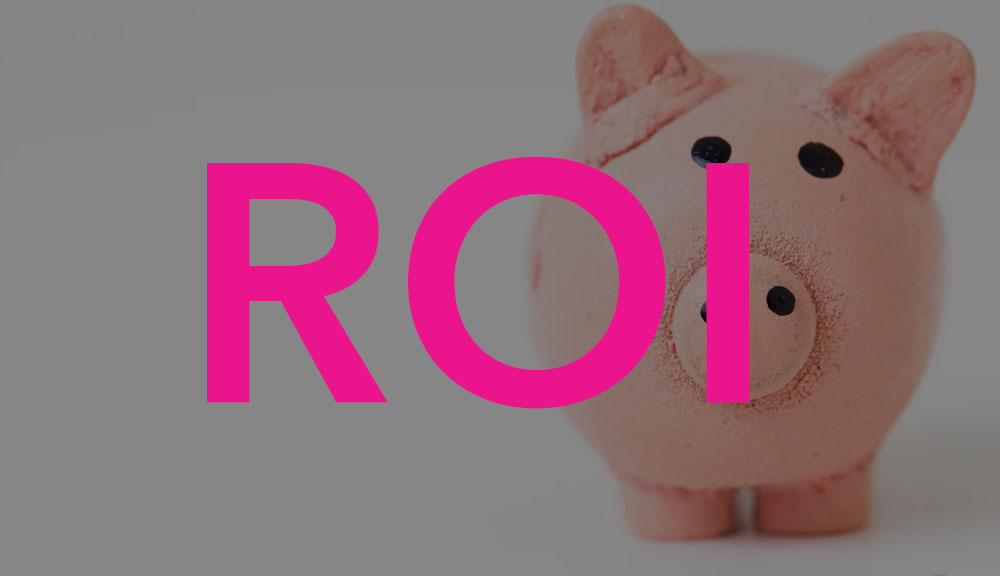 What does ROI Mean